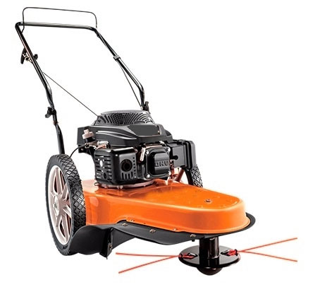 6.5HP Gasoline Powered Wheeled String Trimmer