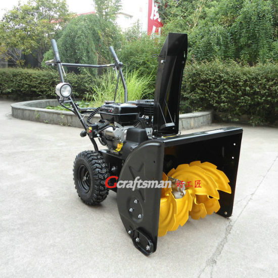 11HP 71cm Width Compact Snow Blower