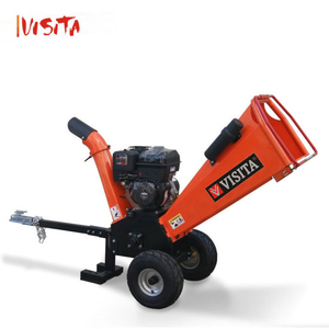 "15HP 5"" Wood Chipper Shredder"