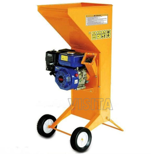 7HP Garden Shredder, Wood Chipper Shredder, Agriculture Chipper