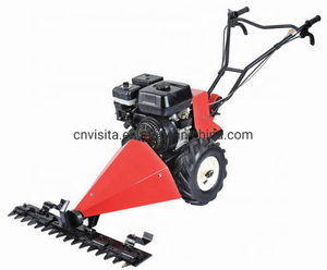 Gasoline Power Grass Sickle-Bar Mower