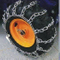 "Tire Chains & Tensioners 13"", 14""15""and 16"" Fit Snow Blowers"