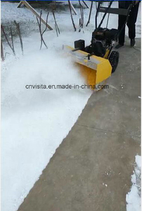 "31.5"" 7HP Power Snow Sweeper"