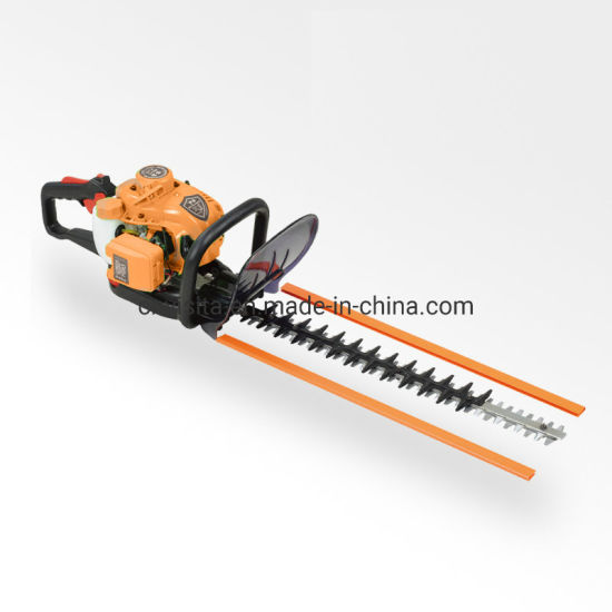 22.5cc Hand Held Double Sided Blades Hedge Trimmer